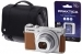 Canon PowerShot G9X Mark II Camera Kit inc 32GB SD Card & Case