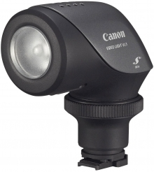 Canon VL-5 Video Light HF11 HG20 HG21 HF G40