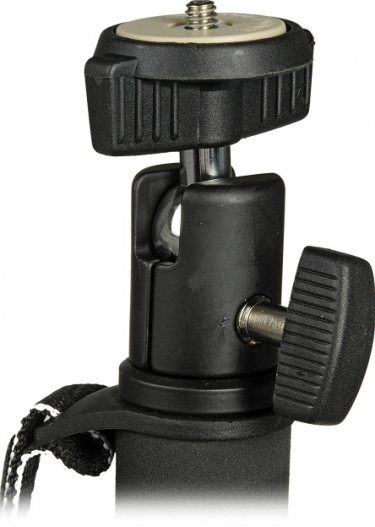 Canon 500 Monopod With Mini Ball Head