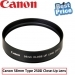 Canon CU58 58mm 250D Close-Up Lens
