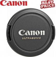 Canon 72mm Lens Cap EF Lenses E-72U (USM)