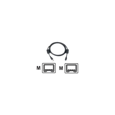Canon IFC-450D44 IEEE Interface Cable for EOS 1D Mark II