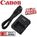 Canon LC-E5E Battery Charger for EOS 450D EOS 500D & 1000D