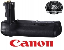 Canon BG-E14 Battery Grip For Canon EOS 70D Camera