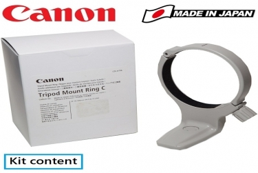 Canon Ring_C Tripod Mount Ring For 70-300mm Lens