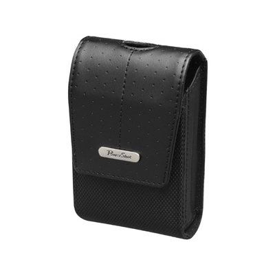 Canon DCC-520 Soft Black Case Ixus 160
