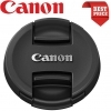 Canon E-55 Lens Cap for EOS M EF-M 11-22mm f/4-5.6 IS STM Lens