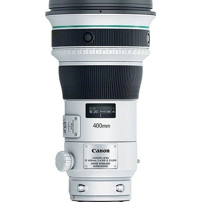 Canon EF 400mm F4 DO IS II USM Super Telephoto Lens