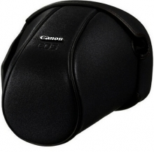 Canon EH20-L Leather Case for EOS 7D and 5D MKII Camera