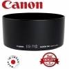 Canon ES-71 II Lens Hood For EF 50mm F1.4 USM Lens