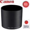 Canon ET-73 Lens Hood For EF 100mm F2.8L MACRO IS USM Lens