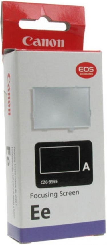 Canon Ee-A Standard Focusing Screen for Canon EOS 5D Digital Camera