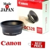 Canon LA-DC52B Adapter Lens for PowerShot A30 & A40 Digital Cameras