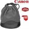 Canon LP1214 Soft Lens Case For EF Lenses