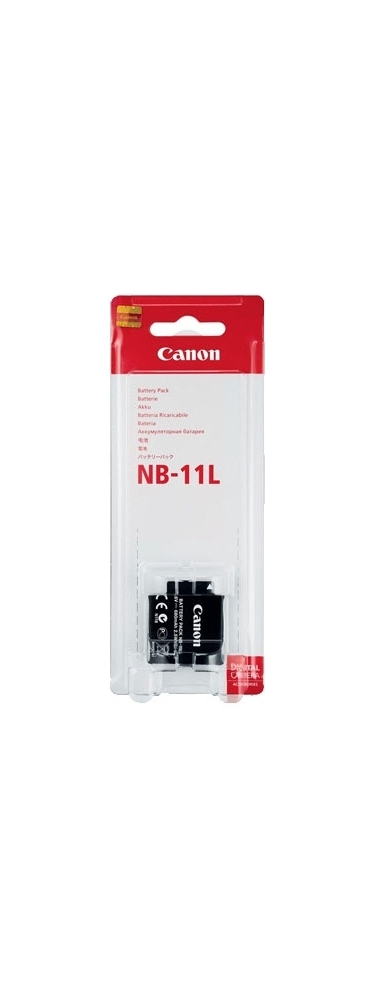 Canon NB-11L Battery Pack For Canon PowerShot ELPH 110 HS