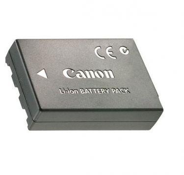 Canon NB-1LH Lithium-Ion Battery Pack for the Powershot Series