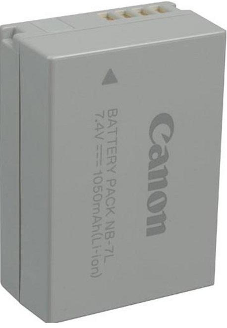 Nb-7l аккумулятор хорошая цена!