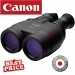 Canon 18x50 IS, Weather Resistant Image Stabilized Binocular