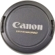 Canon Snap-On  E-58U 58mm Lens Cap