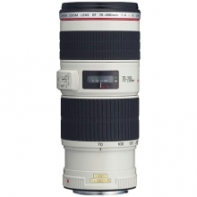 Canon EF 70-200mm F4L IS USM Image Stabiliser Lens