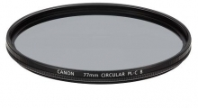 Canon Circular Polarizer 77mm PL-CB With Front thread