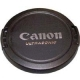 Canon E-82U (82mm) Snap-On Lens Cap for EF Lenses