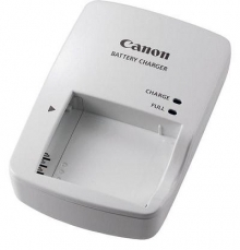 Canon CB-2LY Battery Charger For Canon NB-6L Battery