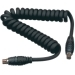 Canon EOS Dedicated TTL Connecting Cord 60, 2 ft Long Coiled Cord