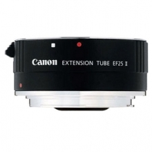 Canon AF Extension Tube EF 25 II Macro