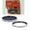 Canon FS-28U 28mm Filter Set, ND8 & MC Protection Filters