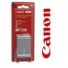 Genuine Canon BP-218 Battery Pack