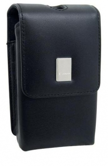 Canon PSC-55 Deluxe Fitted Leather Case