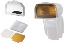 Canon SCF-E1 Colour Filter Set For 600EX-RT Flashgun