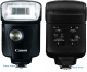 Canon Speedlite 320EX Flashgun