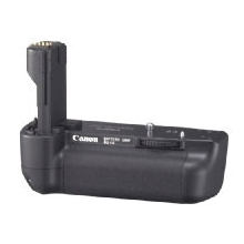 Canon BG-E4 Battery Grip/holder for the EOS 5D Digital SLR Camera