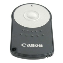 Canon RC-5 Wireless Remote Control