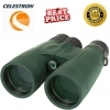 Celestron Nature DX 10x56 Waterproof Roof Prism Binoculars