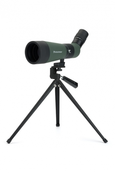 Celestron LandScout 12-36x60 Spotting Scope With Tabletop Tripod