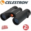 Celestron 8x25 Outland-X WP Roof Prism Binoculars