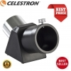 Celestron 45 Degree 1.25 Inch Erect Image Diagonal