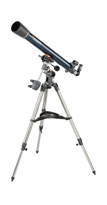 Celestron AstroMaster 70 EQ Refractor Telescope 21062 £109