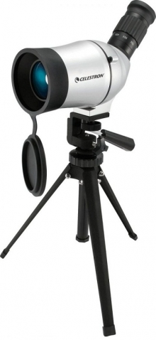 Celestron C50 Mini Mak Maksutov-Cassegrain Spotting Scope