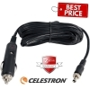 Celestron Car Battery Adapter For NexStar Series Telescopes