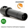 Celestron Cheshire Collimation Eyepiece
