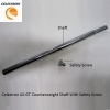 Celestron AS-GT Counterweight Shaft With Safety Screw