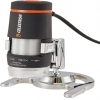 Celestron Deluxe Handheld Digital Microscope With Stand