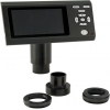 Celestron Digital LCD Display With Camera Microscope Accessory