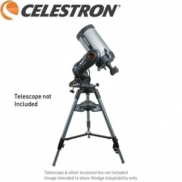 Celestron Equatorial Wedge for NexStar 6/8 SE and Evolution Telescope