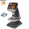 Celestron InfiniView LCD Digital Multiplug Microscope