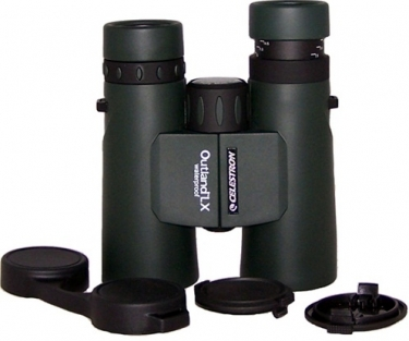 Celestron LX 10x42 WP Outland Roof Prism Binoculars
